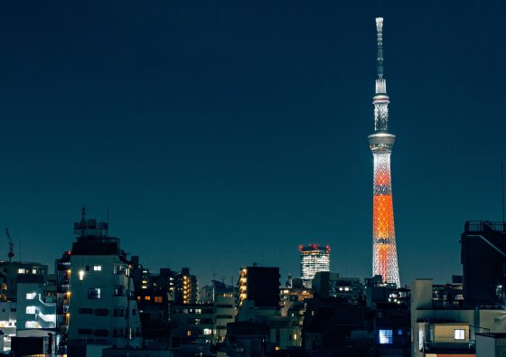 Tokyo Hotel Booking