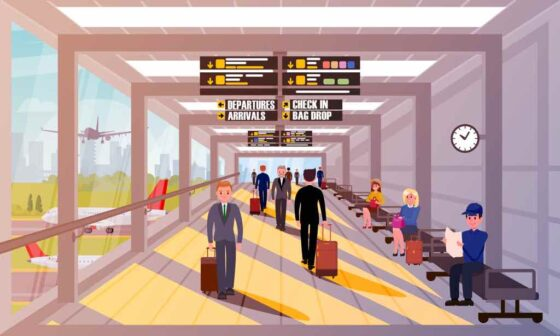 airlines restrictions