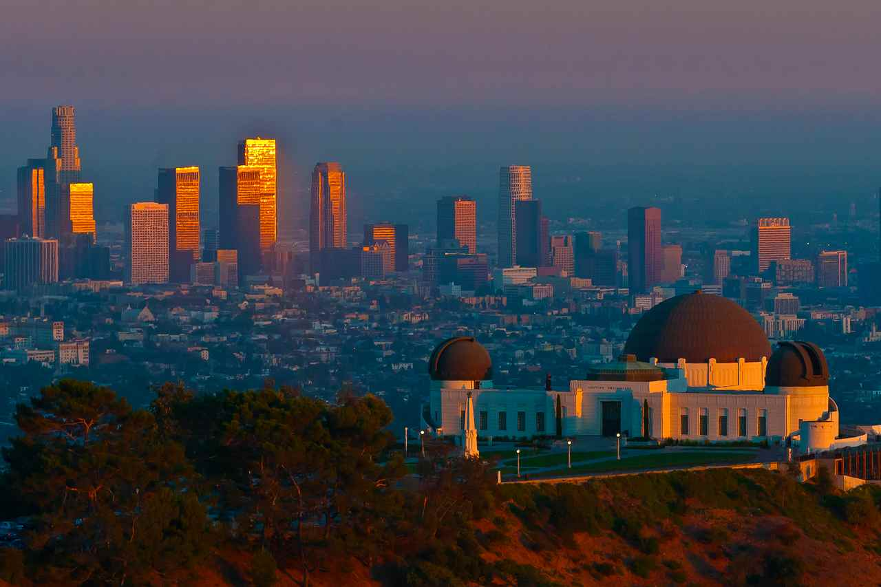 Cheap Flights to Los Angeles