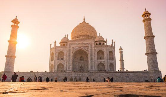 Cheap Air Travel to India