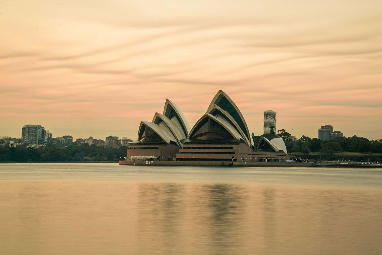 Cheap flights to Sydney, Australia