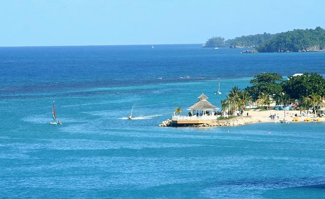 Cheap Flights to Jamaica